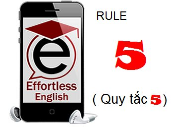 hoc-effortless-english-rule 5