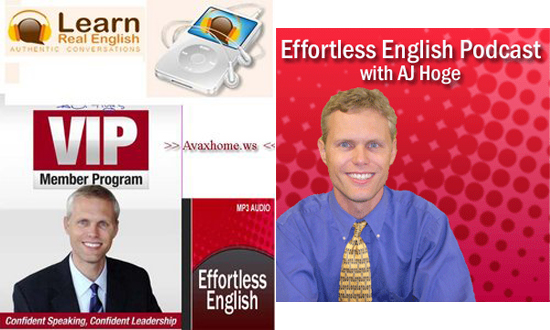 effortless english, dvd effortless english, phương pháp học effortless english, học effortless english, phuong phap effortless english, mua dia effortless english